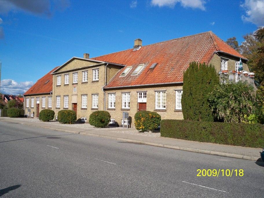 Stiftelsen Fredericia Hospital